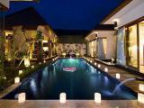 Bali Swiss Villa