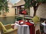 The Royal Santrian Villas Bali