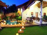 Grand Bali Mulia Villa