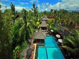 Kajane Mua Villa Bali