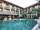 The Lokha Legian Hotel Bali