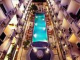 Champlung Mas Hotel Bali
