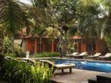Griya Santrian Resort Bali