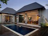 The Wolas Villa & Spa Bali