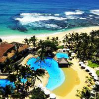 курорты Бали, города Бали, районы Бали