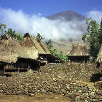 население Бали, что посмотреть