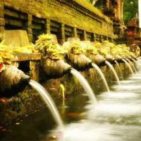 религия, Тирта Эмпул, храмы Бали