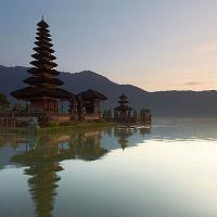 озера Бали, природа Бали, что посмотреть