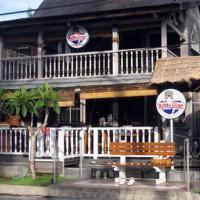 бубба гамп, рестораны Бали