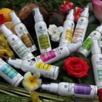 Что можно купить на Бали из косметики