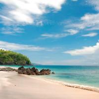 Что омывает Бали – море или океан