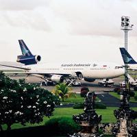 аэропорт Бали, достопримечательности Бали
