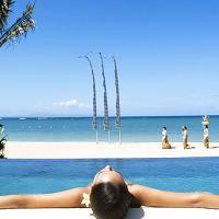 отели Бали, лучшие отели Бали