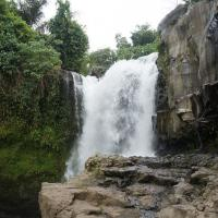 экскурсия по водопадам бали