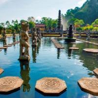 Jekskursii na Bali dlja turistov, kotorye vpervye na ostrove
