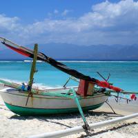аренда катера на Бали