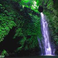 водопады, мундук