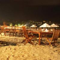 Чем заняться ночью на Бали (гольф на Бали, ночной круиз, шоппинг на Бали)