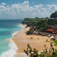 Обзор курорта Семиньяк на Бали