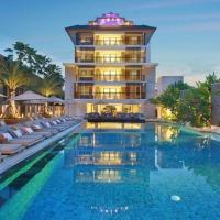Популярные отели 5* на Бали