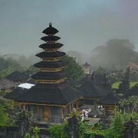 Бесаких, Гаруда, достопримечательности Бали, религия, храм обезьян, что посмотре