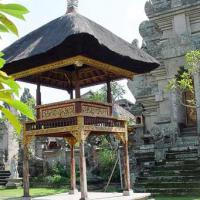 пура деса, религия, храмы Бали