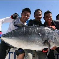 Разрешена ли рыбалка на Бали