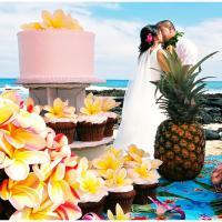 символическая свадьба на бали