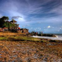 достопримечательности Бали, Танах Лот, храмы Бали, что посмотреть
