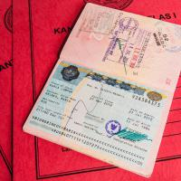 виза на бали для белорусов
