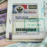 виза для казахстанцев на бали