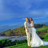 как официально пожениться на Бали, официальная свадебная церемония