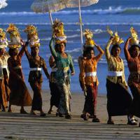 клубы бали, рестораны Бали, ночная жизнь Бали