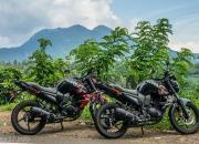 Аренда мотоцикла на Бали во время отдыха