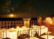 Рестораны и кухня Бали