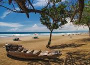 Райские пляжи Бали