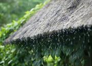 сезон дождей, климат Бали