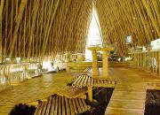 Green Village - бамбуковая эко-деревня