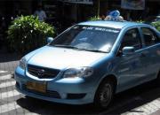 такси на Бали, транспорт на Бали