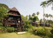 Арендовать бунгало на Бали на месяц