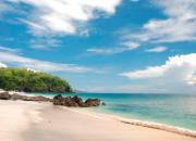 Какое море или океан омывает Бали