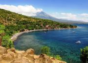 Что посмотреть на пляже Амед на Бали, и чем заняться