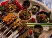 индонезийская кухня, балийская кухня