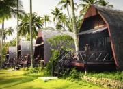 бунгало, виллы на Бали, жильё на Бали, Кута, отели Бали, семиньяк