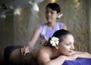 Традиционный балийский массаж