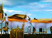 Нгабен - церемония проводов в следующую жизнь