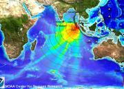 Землетрясения на Бали