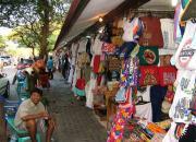 магазины на Бали, сувениры на Бали