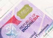 Как оформляется социальная виза на Бали?