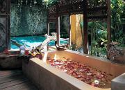 SPA центры на Бали